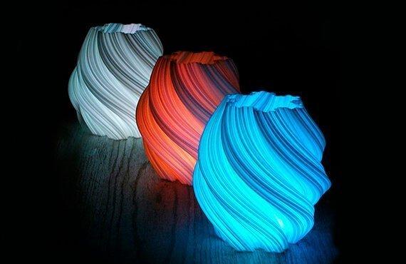 BIGMAKER servicio de impresión 3D decoración