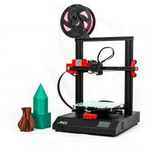 Impresora 3D Anet ET4 marco de aluminio 100% automatizada