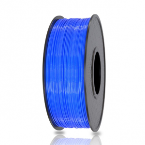 Filamento Flexible TPU AZUL 250gr - BIGMAKER